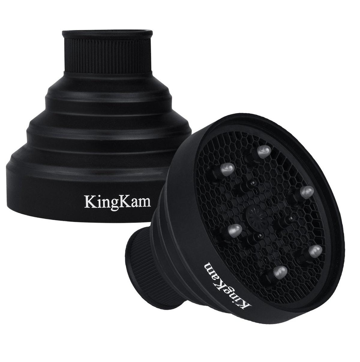 KingKam Universal Collapsible Hair Diffuser