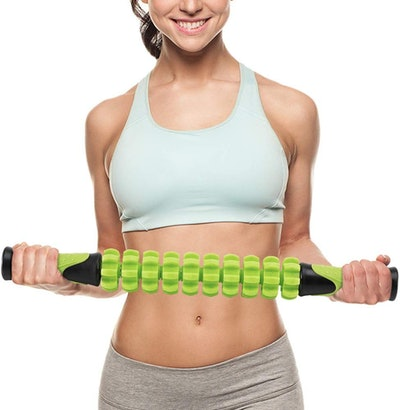 Doeplex Muscle Roller Massage Stick For Athletes