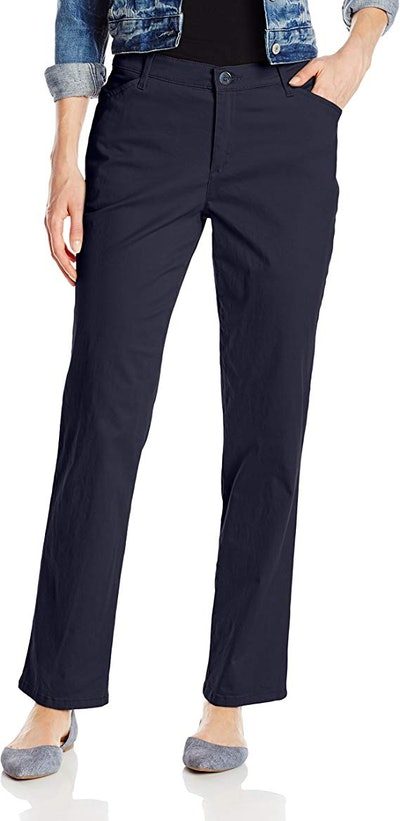 Lee Relaxed Fit All-Day Straight Leg Pant