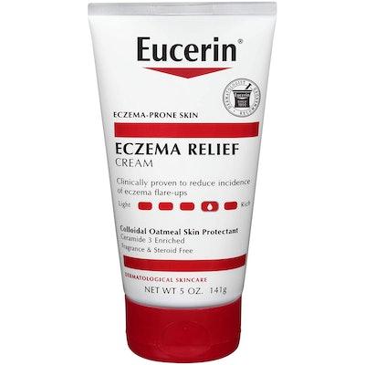 Eucerin Eczema Relief Cream (5 Ounces)
