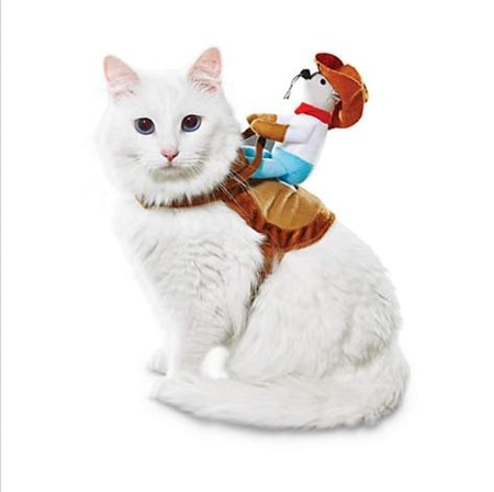 Bootique Cowboy Kitty-Up Cat Costume