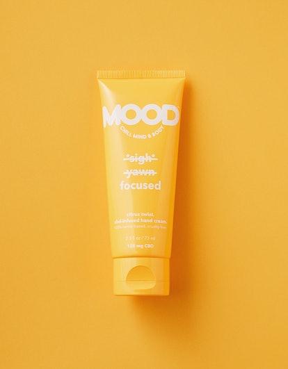 Mood Focused CBD-Infused Hand Cream