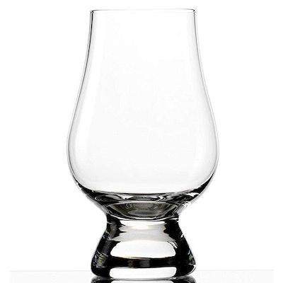 Glencairn Crystal Whisky Glasses, Set of 4