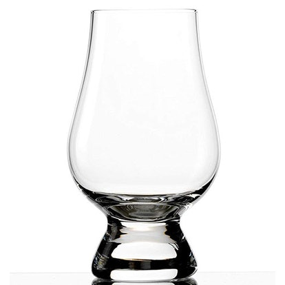 Glencairn Crystal Whisky Glasses, Set of 4