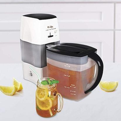 Mr. Coffee  Iced Tea and Iced Coffee Maker