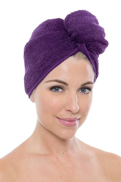 Texere Bamboo Hair Towel