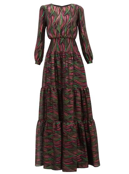 Isobel Dress