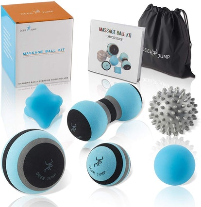 Deer Jump Massage Ball Kit