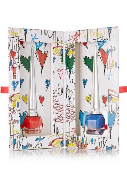 Christian Louboutin Beauty Loubitag Collection III