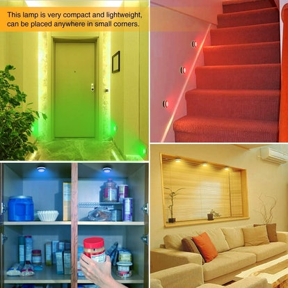 Elfeland LED Closet Lights