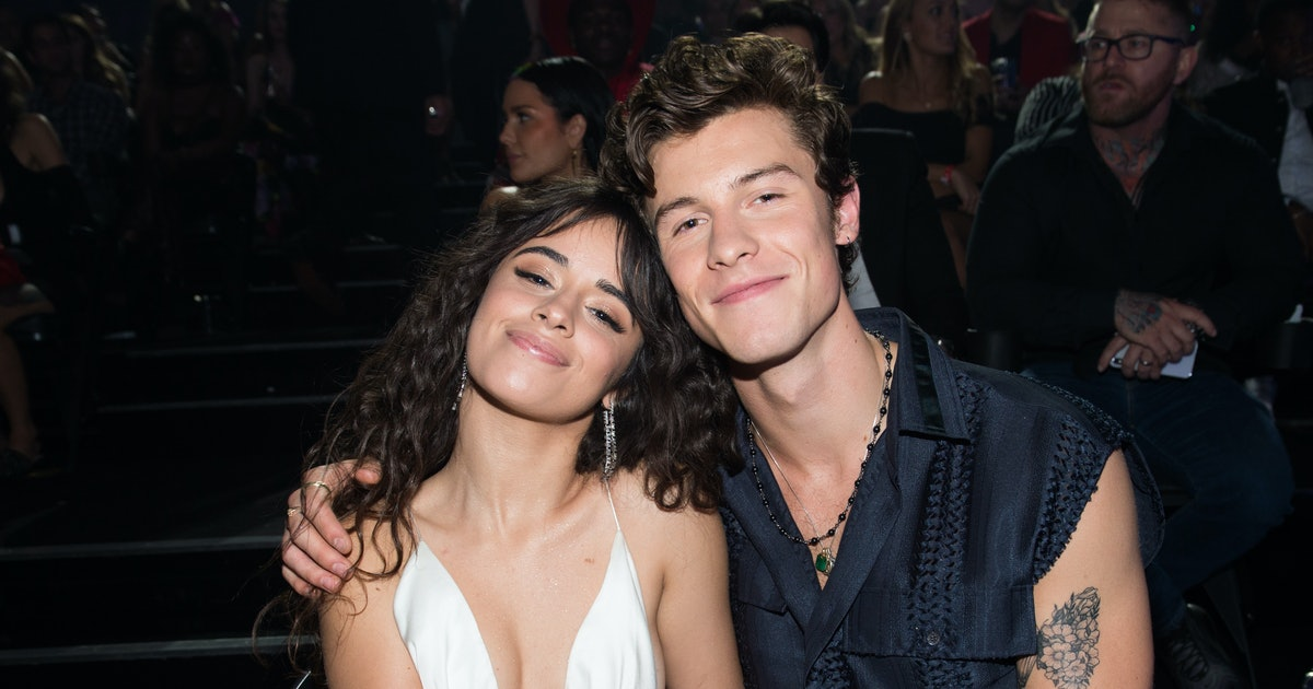 Shawn Mendes & Camila Cabello's Relationship Began On A National Holiday