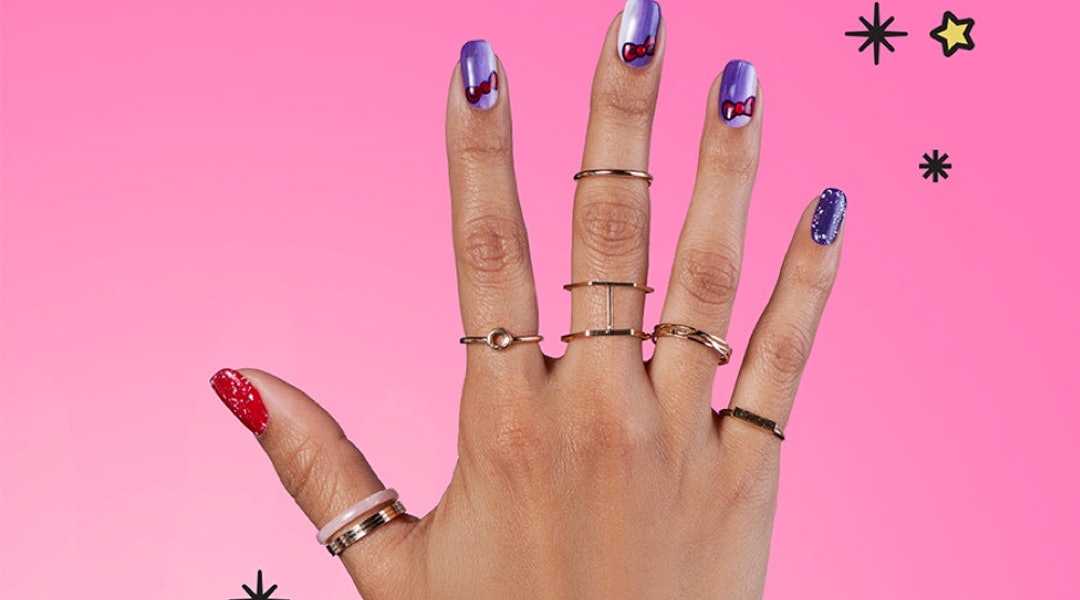 Buy your manicure-loving friends the best nail polish gift sets for statement-making nails.