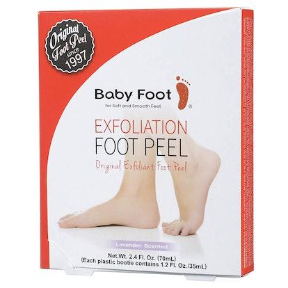 Baby Foot - Original Foot Peel Exfoliator