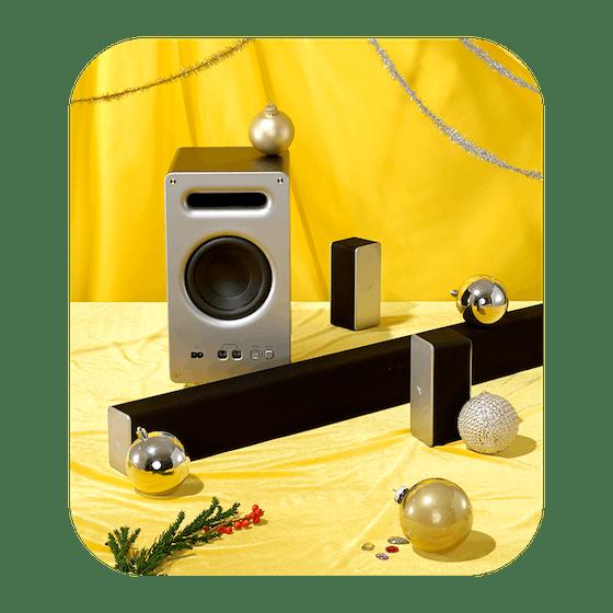 VIZIO Soundbar System