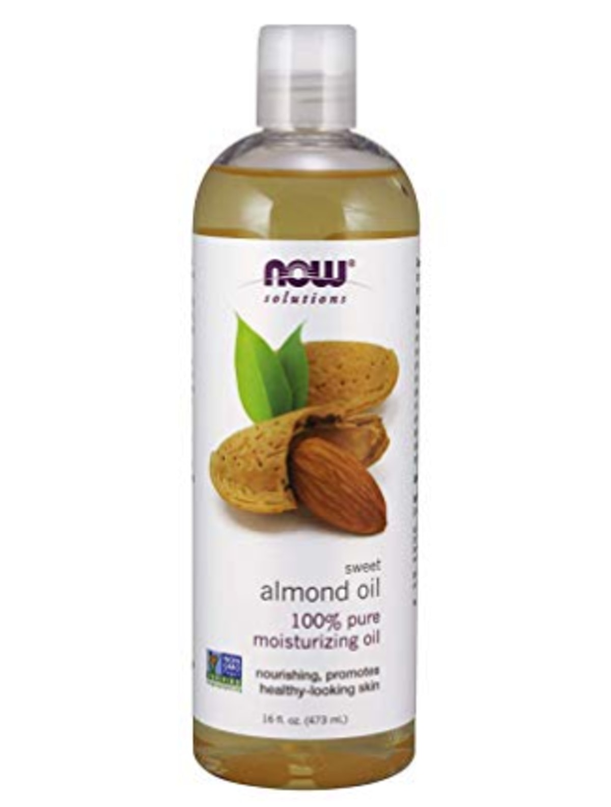 NOW Solutions, Sweet Almond Oil