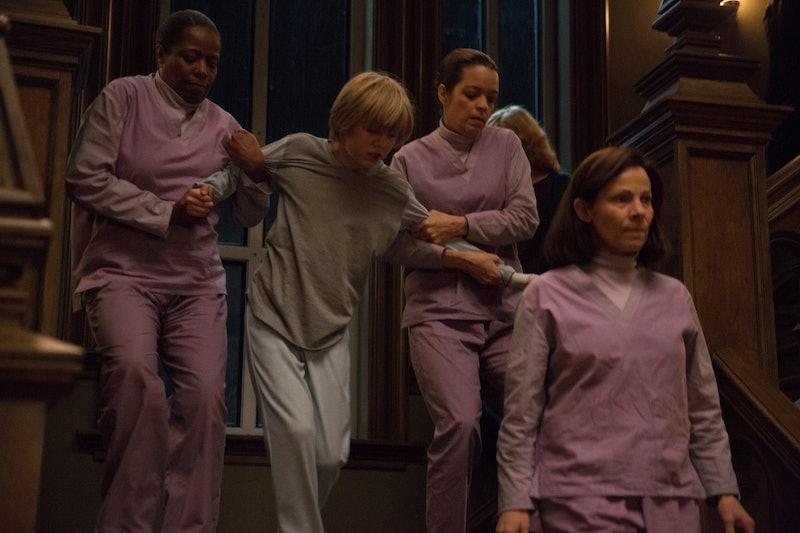 Still From Netflix Original Movie 'Eli'