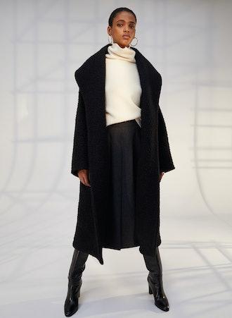 Babaton Guell Wool Coat