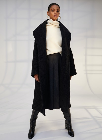 Babaton Guell Wool Coat