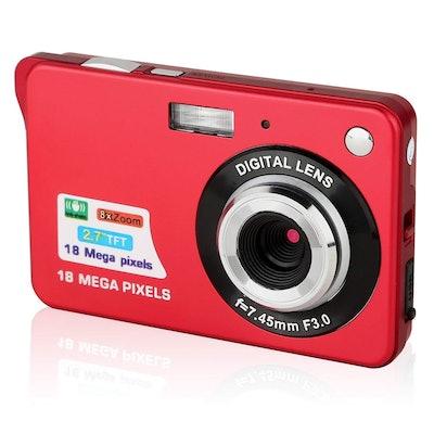GordVE Digital Camera