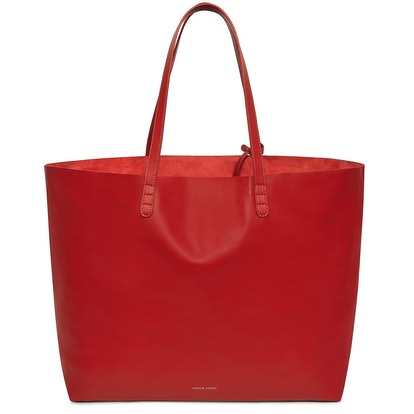 Flamma Lamb Oversized Tote