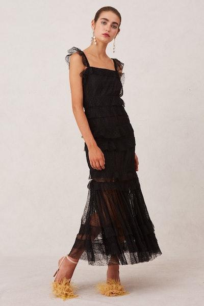 Meraki Midi Dress