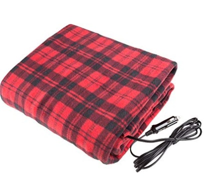 Stalwart Electric Blanket