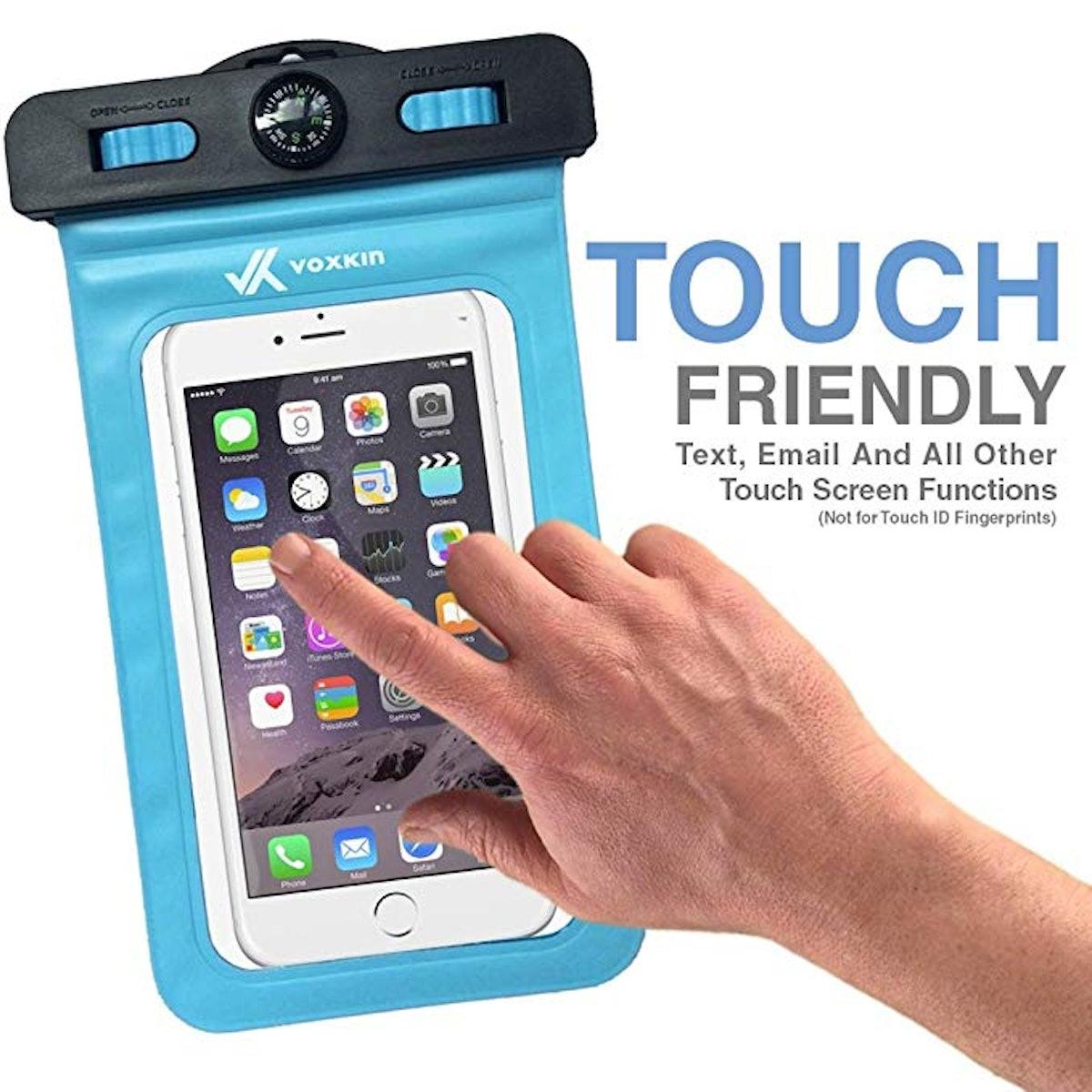 Universal Waterproof Phone Holder