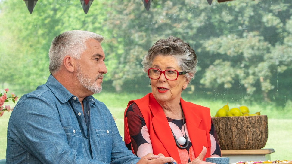 Great British Baking Show 2020.How To Apply For The Great British Bake Off 2020 If You