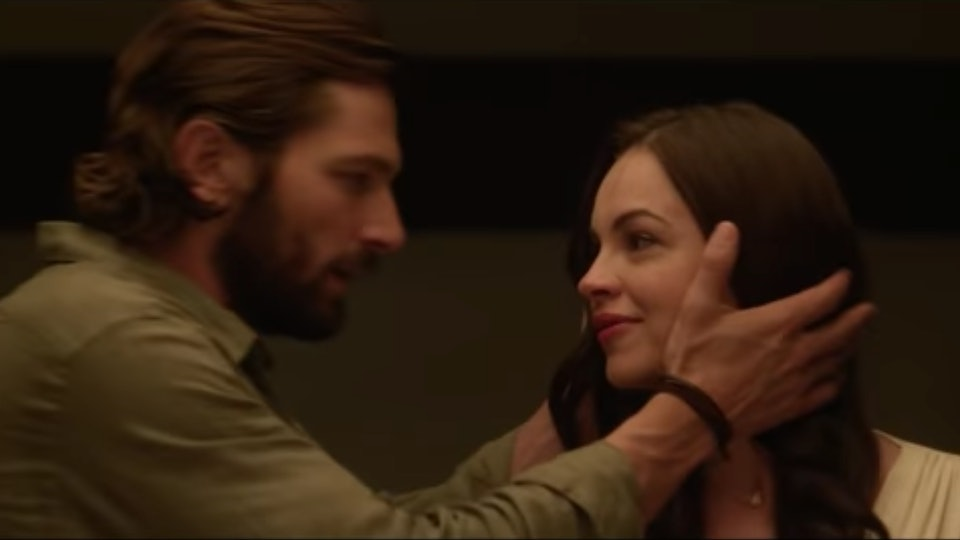 Still from the 'The Invitation' movie official trailer