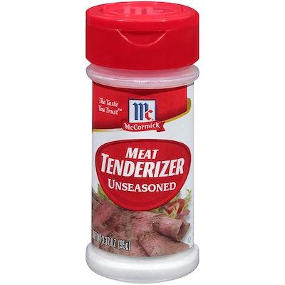 McCormick Non-Seasoned Meat Tenderizer (3.37 Oz.)