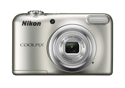 Nikon COOLPIX A10 Digital Camera (Renewed)