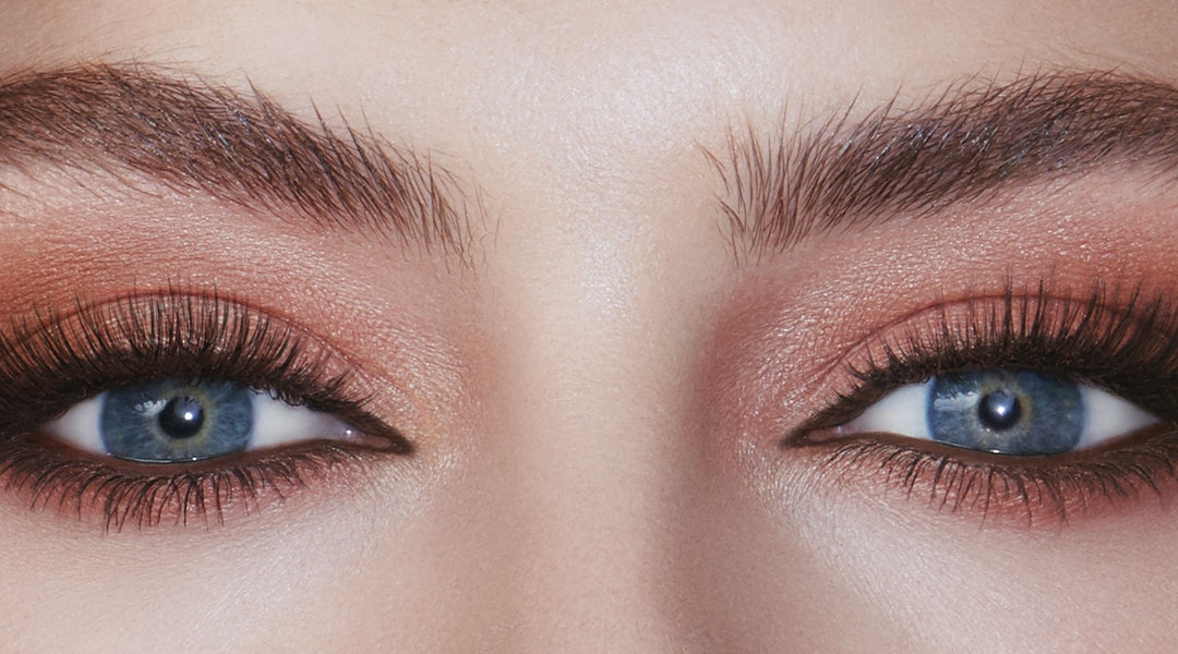Charlotte Tilbury's Charlotte Darling Palette is the easy way to get effortless glamorous eyes for any occasion.