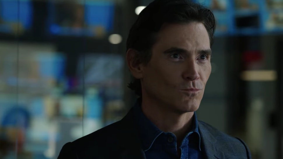 Billy Crudup as Corey Ellison in 'The Morning Show'