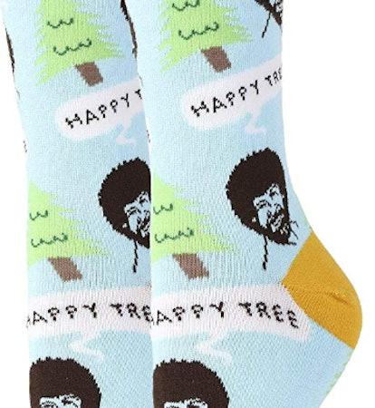 Oooh Yeah Funny Novelty Socks