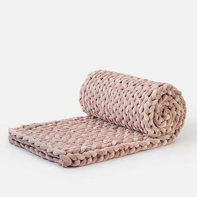Velvet Weighted Blanket