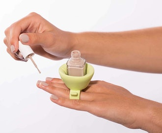 tweexy - Wearable Nail Polish Bottle Holder