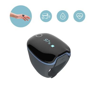 Wellue O2Ring Oxygen Tracker