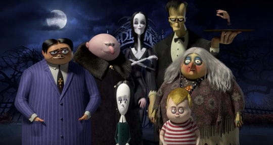 You can see The Addams Family in theaters on Halloween for just $5.