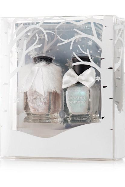 Deborah Lippmann Winter Romance Gel Lab Pro Nail Polish Set