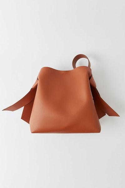 Msubi Maxi Leather Handbag