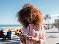Dating app icebreakers can help get a conversation started.