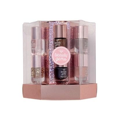 Beauty Gems Prim & Polished Nail Kit
