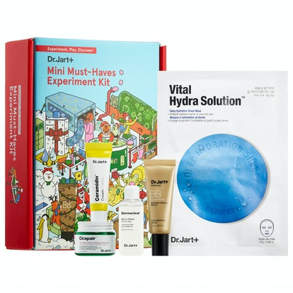 DR. JART+ Mini Must-Haves Experiment Kit