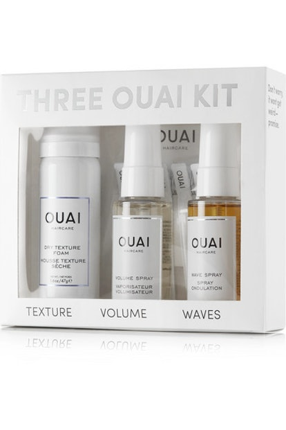 OUAI Three Ouai Kit