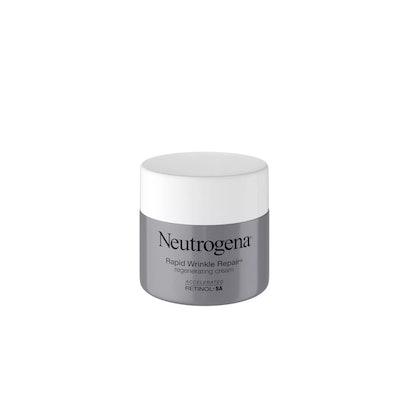 Neutrogena Rapid Wrinkle Repair Hyaluronic Acid & Retinol Cream