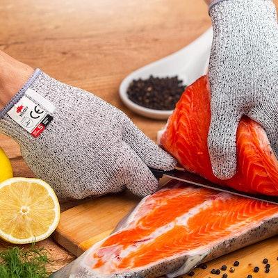 NoCry Cut-Resistant Gloves