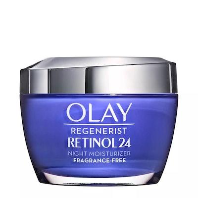 Olay Regenerist Retinol24 Night Moisturizer