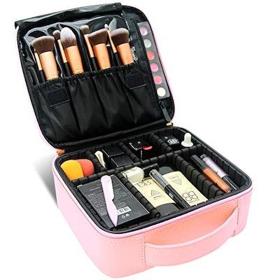 Chomeiu Travel Makeup Case
