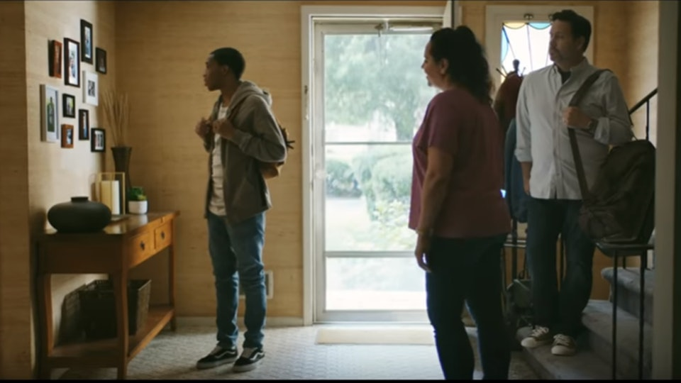 Teens between 15 and 17 wait twice as long to be adopted through foster care.
