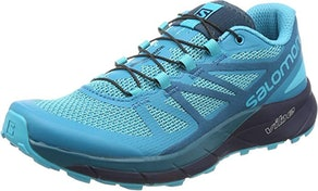 Salomon Sense Ride Women's Running Shoes